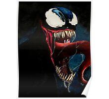 The Venom! Poster