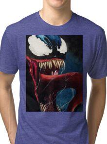 The Venom! Tri-blend T-Shirt