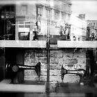 Shop Window - Bath, England by MaggieGrace