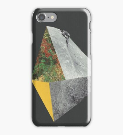 Beyond the Edge 2 iPhone Case/Skin