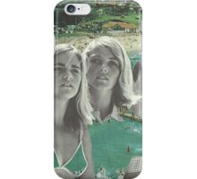 Puberty Blues iPhone Case/Skin
