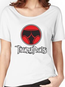 ThunderPants Women's Relaxed Fit T-Shirt