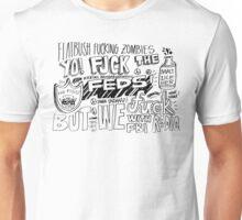flatbush feds Unisex T-Shirt