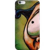 Twirligig iPhone Case/Skin