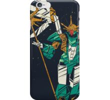 Chief Justice iPhone Case/Skin