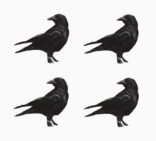 Four crows by CitC