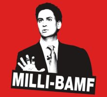 MILLI-BAMF by nimbusnought