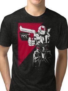 Prowl noir Tri-blend T-Shirt