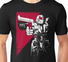 Prowl noir Unisex T-Shirt