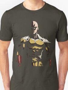 One Punch Man - Saitama Entrance (variant 2) T-Shirt