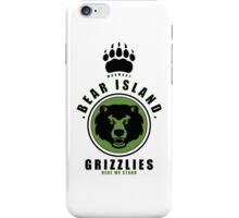 House Mormont Sports Badge iPhone Case iPhone Case/Skin