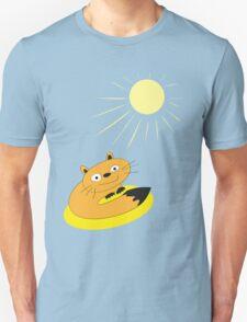 Sunbeam Attack Unisex T-Shirt
