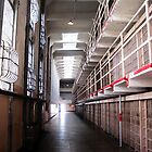 Alcatraz 3 by mczahar