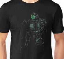 AOE Lockdown sketch Unisex T-Shirt