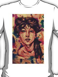 Agnes Mackenzie T-Shirt