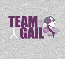 TeamGail: Faith.Hope.Life Kids Tee