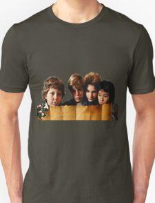 The Beginning of Adventure T-Shirt