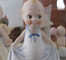 Kewpie Dolls II by orko