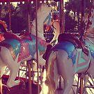carousel 12 by Jamie McCall