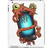 Eye-Phone iPad Case/Skin