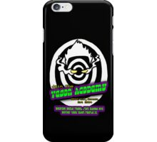 Vegan Academy iPhone Case/Skin