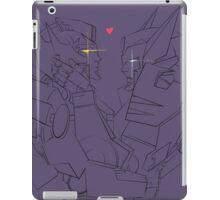drift x wing iPad Case/Skin