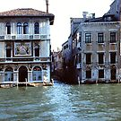 Palazzo Salviati - Venice by Gilberte