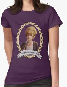 Kate Portrait (Transparent) - Life is Strange T-Shirt