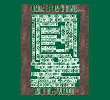 Into The Woods! Unisex T-Shirt