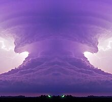 The Atom Bomb by intotherfd