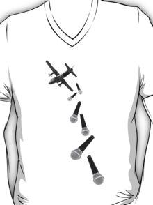 Droppin' Lyrics T-Shirt