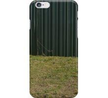 ground zero iPhone Case/Skin