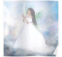 Heavenly Bride Poster