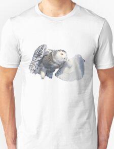 Heaven restores you in life tshirt T-Shirt