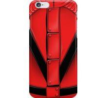 Thriller Jacket iPhone Case/Skin