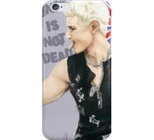 Punk Spike iPhone Case/Skin