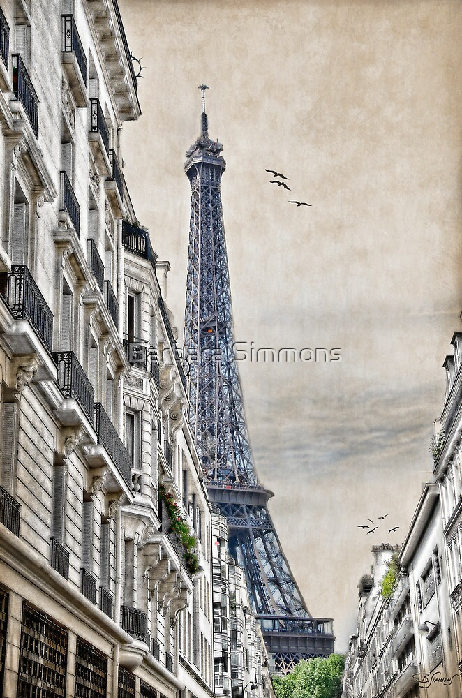 First Glance by Barbara Simmons