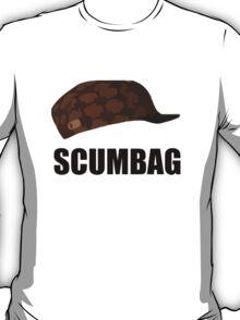 Scumbag steve hat T-Shirt