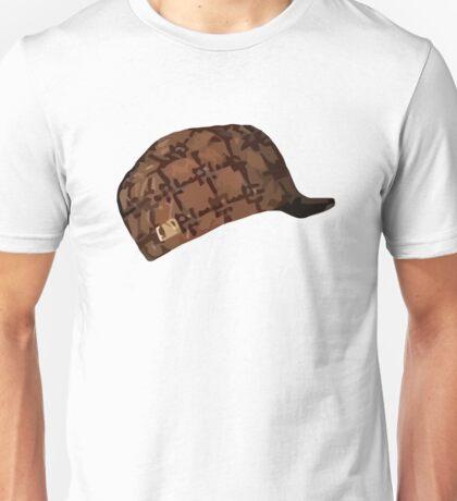 Scumbag steve hat Unisex T-Shirt