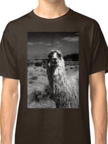 PERU JOURNEY NO2 Classic T-Shirt