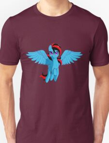The BronyVille LineUp Hour T-Shirt