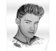Cody Christian Poster