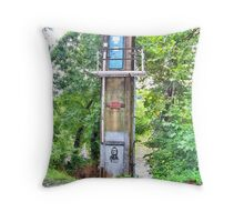 How High's The Water Mama Throw Pillow