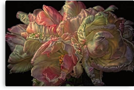 I Love You ...Bunches by Wendi Donaldson Laird