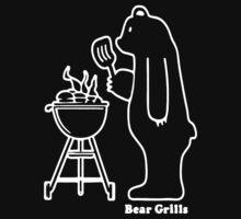 Bear Grills Grylls Baby Tee