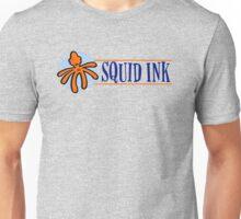 Squid Ink Logo II Unisex T-Shirt