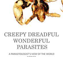 http://parasitewonders.blogspot.com by Bobbi Pritt