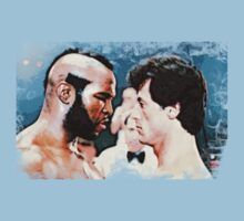fight rocky by zebia