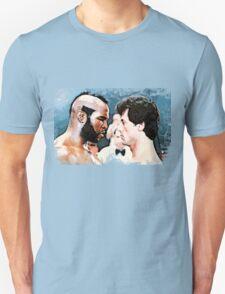 fight rocky T-Shirt