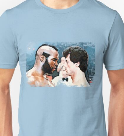 fight rocky Unisex T-Shirt